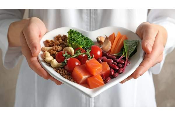 Пять продуктов для здоровых сосудов!