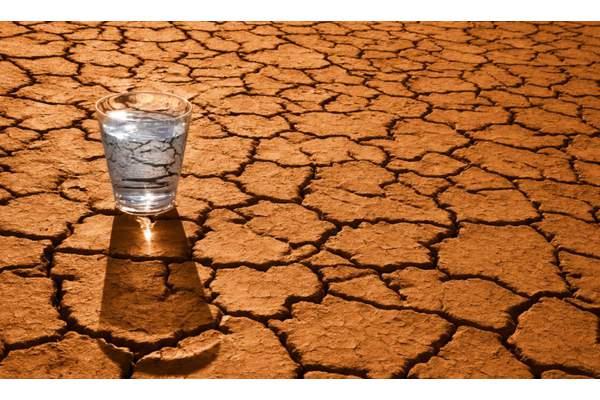 Недостаток воды грозит нам диабетом