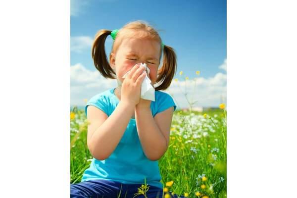 Раскрыта тайна аллергии