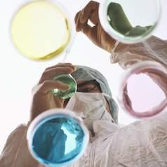 Антибиотики могут защитить нас от рака