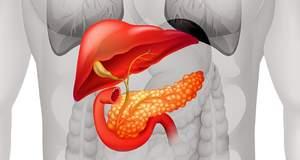 Внешнесекреторная недостаточность поджелудочной железы