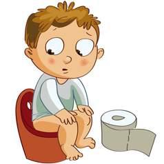 Функциональные запоры у детей - 2. Лечение.