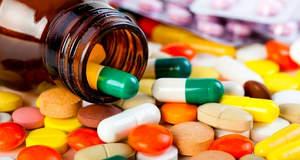 Фармакотерапия эрозивно-язвенных поражений желудка и двенадцатиперстной кишки