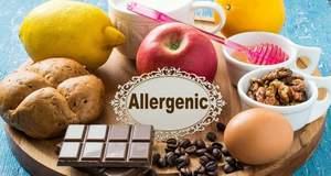 Вредные продукты для аллергика